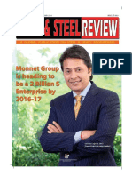 Iron & Steel Review Cover  Story.pdf