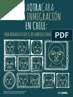La Otra Cara de La Inmigración en Chile Una Mirada Desde El Desarrollo Humano Integral