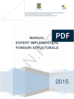 Manual Modul 2 - Expert Implementare
