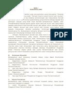 Makalah Landasan Idiologi Muhammadiyah