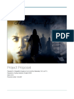 Film Project Proposal