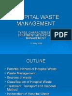 Hospital Waste Manajemen.ppt