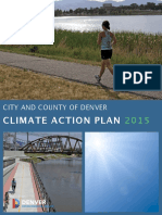 Denver Climate Plan