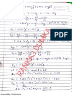 Chapter 3 fluid mechanics  ( Som and Biswas) solutions