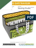SewingDateTraveler