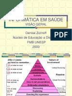 PPT_Informática Em Saúde