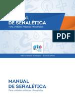 Manual de Señalética 2015