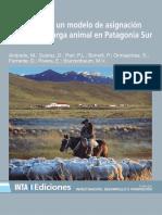 Desarrollo de Un Modelo de Asignacion Variable de Carga Animal