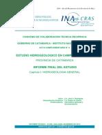 Cap i Hidrogeologia General It-288