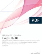 Manual Lapices