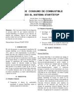 Simulacion sistema Start/Stop