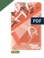 TICO Pipe Grip