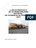 Pei Florencia de Mora 2013-2017