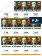 Jill PowerPoint Card 2X35 12UP SFL G