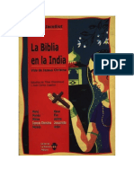 Jacolliot Louis - La Biblia En La India - Vida De Iezeus Christna.doc