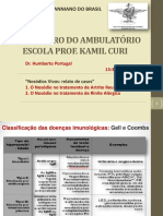 Nosódio Artrite R e Rinite