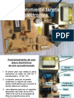 Trabajo Electronica