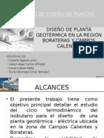 Diseño de Planta, Grupo 3 (Final)