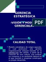 2 Modelos Gerenciales