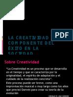Creatividad II