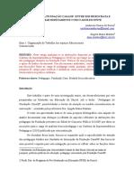Artigo_pedagogos Da Fundacao Casa_em Busca de Uma Especidade de Atuação Na Medida Socioeducativa de Internacao