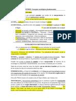 Notas Weber