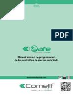 Manual Tecnico Programacion Centralitaas Vedo