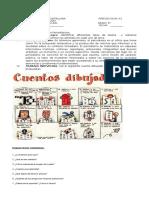 Guía Géneros Periodísticos 2016