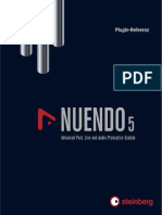 Plug-In Reference De