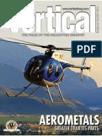 Aero Metals Vertical Article