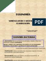 03) Taxonomía