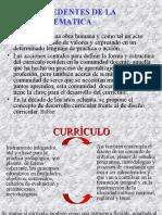 Desarrollo Curricular Juanca.ppt