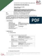 Informe Nº 063.- Pool Demaquinarias Equipo Tecnico de Evaluacionnnnn