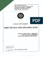 THIẾT KẾ MÁY UỐN TÔN SÓNG NGÓI.pdf