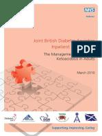 JBDS DKA Management