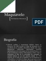 Maquiavelo Calvino