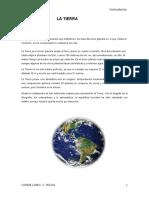 FORMAS Y DIMENSIONES DE LA TIERRA
