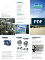 BlueSky Brochure