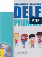 PreparationDELFA12014 Prim A1 Livre