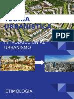 Sociedad Urbanista