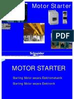 Start Motor