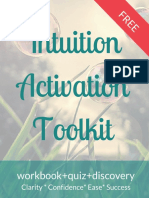 Intuition Activation Toolkit