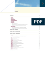 Business Planning Tools -Firm Analysis