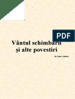 A.E. Van Vogt - Jucatorii Non-A (V1.0)