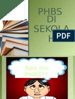 2.Phbs Sekolah Editan