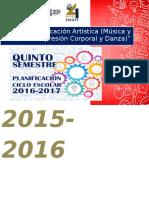Ea Planificación 2016 Definitiva