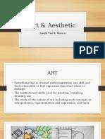Art Aesthetic