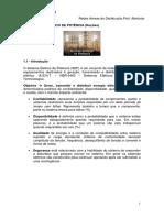 Apostila Distribuicao de Energia - UMCTEC