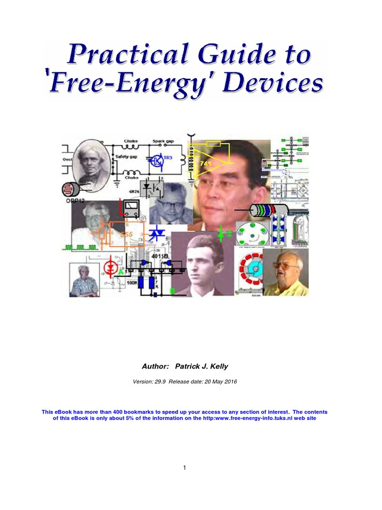 A Practical Guide To Free Energy Devices Pjkbook Electronic Three Light Control Switch Circuit Circuits 8085 Electrical Engineering