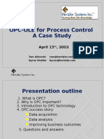 Opc Presentation 2003
